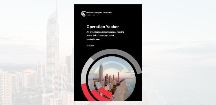 Operation Yabber